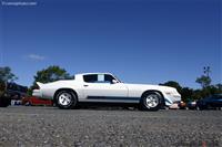 1981 Chevrolet Camaro image.