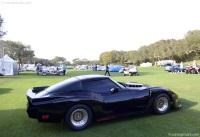 Chevrolet Corvette GTO