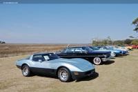 1982 Chevrolet Corvette C3 image.