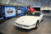 1983 Chevrolet Corvette C4 image.