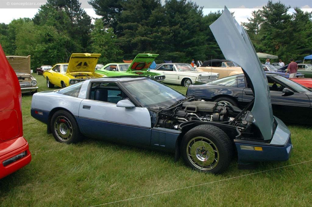 C4 Corvette Engine For Sale | Autos Post