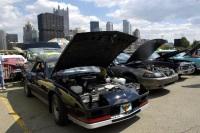 1984 Chevrolet Camaro image.