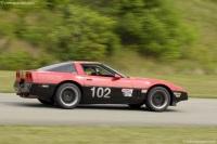 1985 Chevrolet Corvette C4 image.