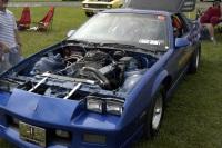 1987 Chevrolet Camaro image.