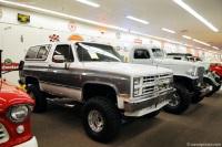 1988 Chevrolet Blazer image.