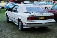 1988 Chevrolet Cavalier image.