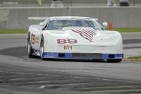 1988 Chevrolet Corvette C4 image.