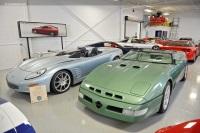 1991 Callaway Corvette Speedster image.