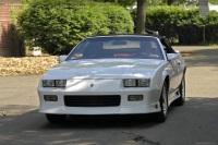 1991 Chevrolet Camaro image.