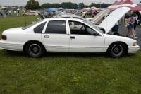 1993 Chevrolet Caprice image.