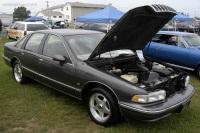 1994 Chevrolet Caprice image.