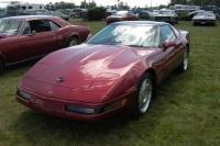 1994 Chevrolet Corvette C4 image.