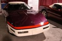 1995 Chevrolet Corvette C4 image.