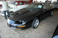 1996 Chevrolet Camaro image.
