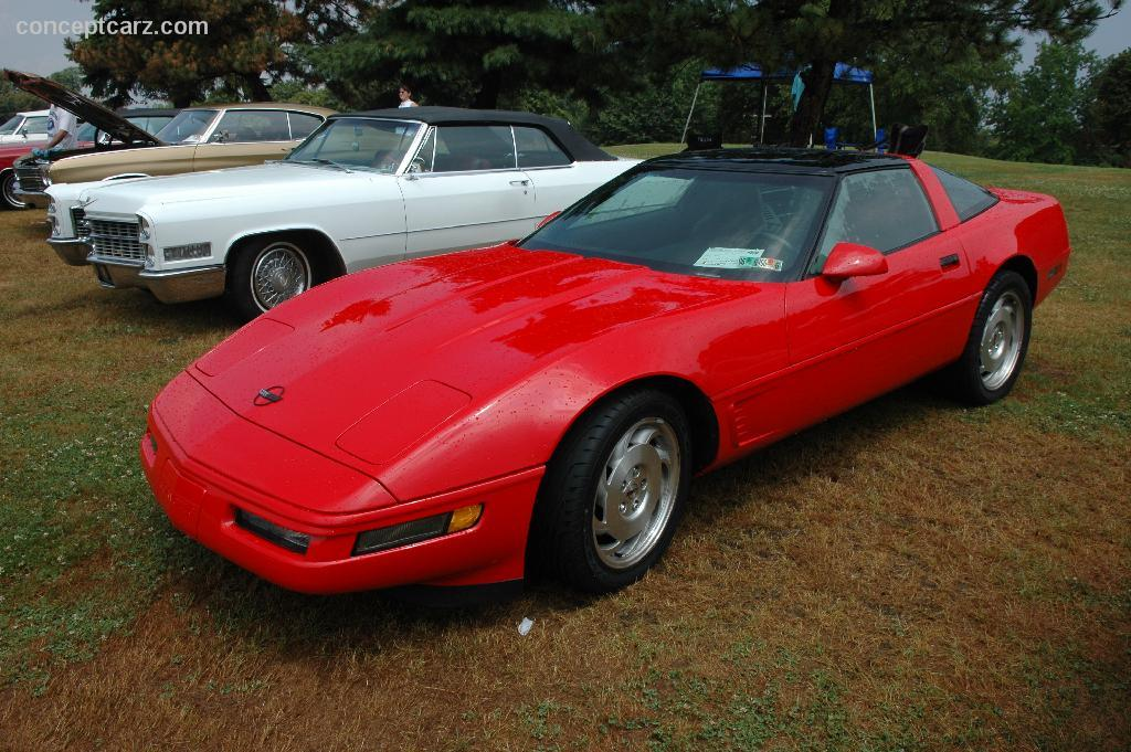 1996 chevrolet corvette. Black Bedroom Furniture Sets. Home Design Ideas