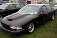 1996 Chevrolet Impala image.