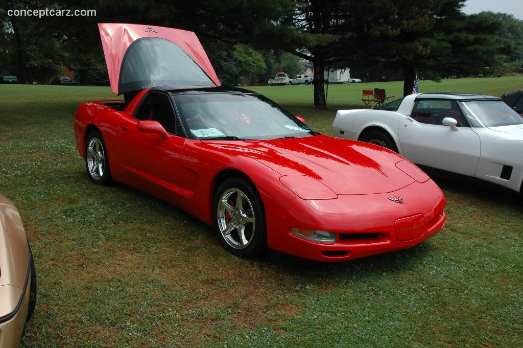 Looking for pictures of every C5 color option - CorvetteForum ...