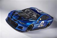 2018 Chevrolet Camaro ZL1 NASCAR