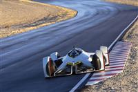 2014 Chevrolet Chaparral 2X Vision Gran Turismo image.