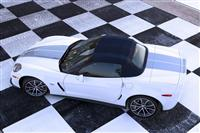 2013 Chevrolet Corvette 60th Anniversary Package