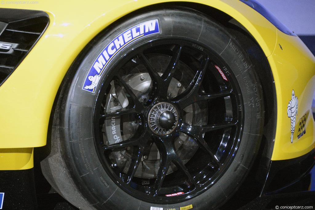 2014 Chevrolet Corvette C7.R Image