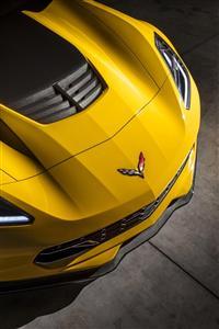 2015 Chevrolet Corvette Z06 image.