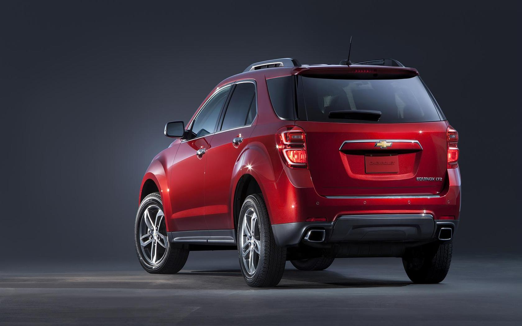 2016 chevrolet equinox images photo chevy equinox 2016. Black Bedroom Furniture Sets. Home Design Ideas