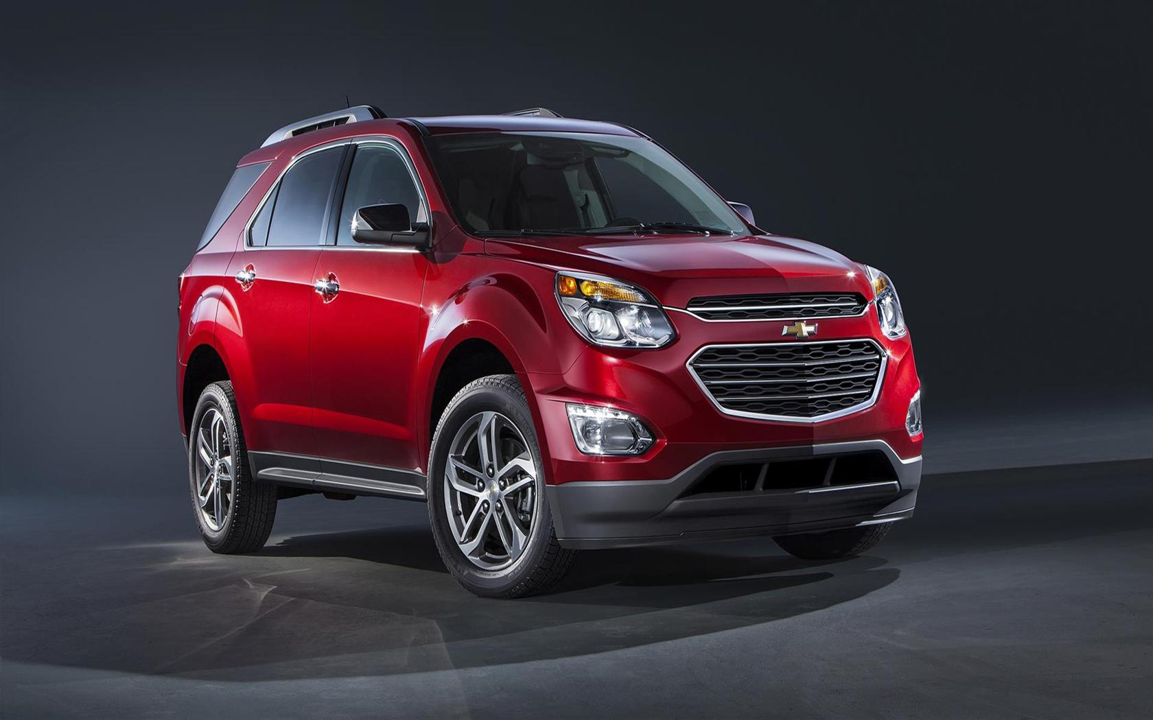 2016 chevrolet equinox images photo chevy equinox 2016 ltz suv 07. Black Bedroom Furniture Sets. Home Design Ideas