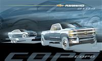 Chevrolet Silverado HD Dually Tow