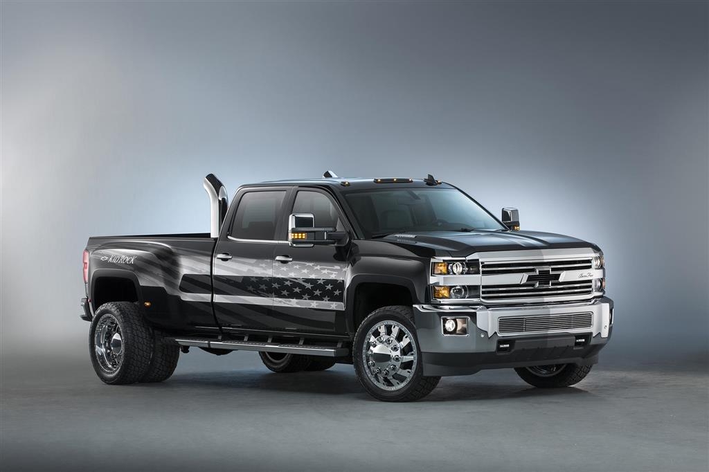 Gallery For > 2020 Chevy Silverado Concept