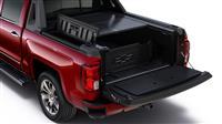 Chevrolet Silverado High Desert Package