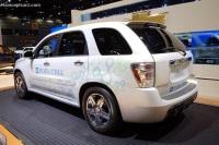 2007 Chevrolet Equinox image.