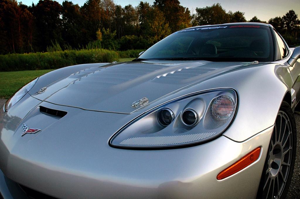 2013 Chevrolet Corvette 60th Anniversary Package thumbnail image