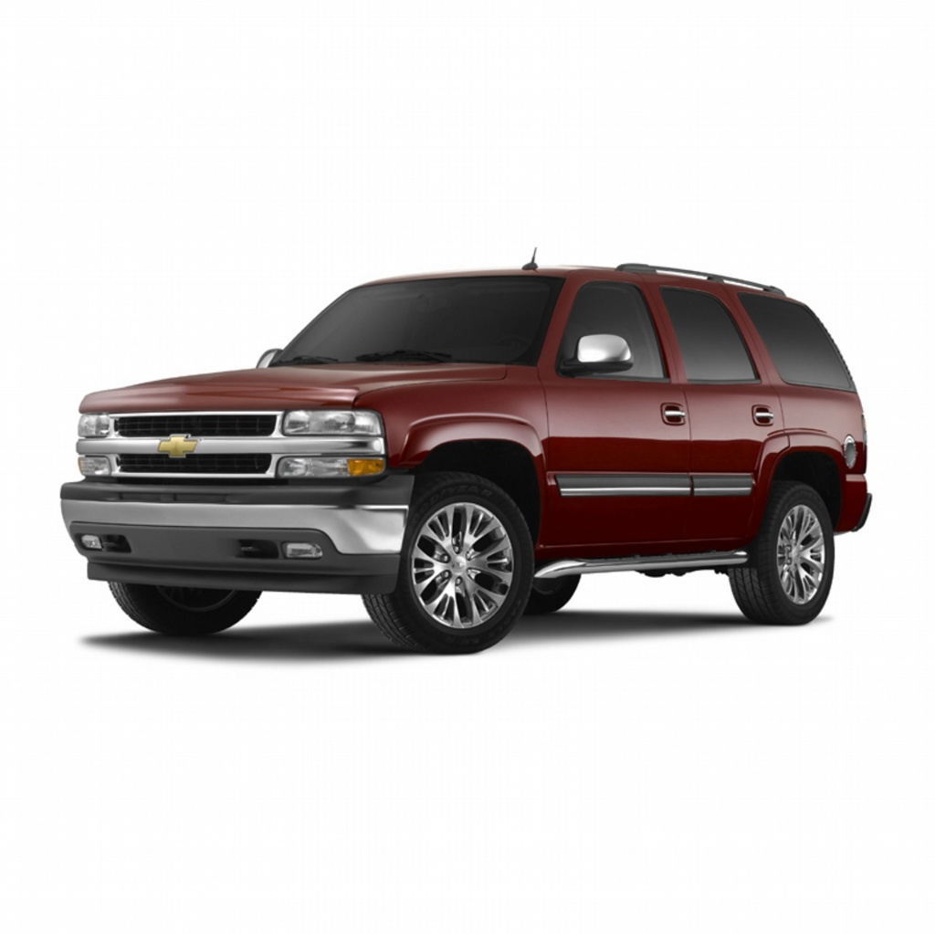 Auction Results And Data For 2005 Chevrolet Tahoe. Barrett