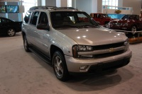 2004 Chevrolet TrailBlazer image.