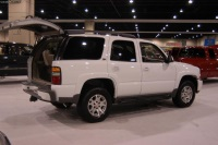 2004 Chevrolet Trailblazer Pictures History Value