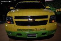 2005 Chevrolet Avalanche thumbnail image