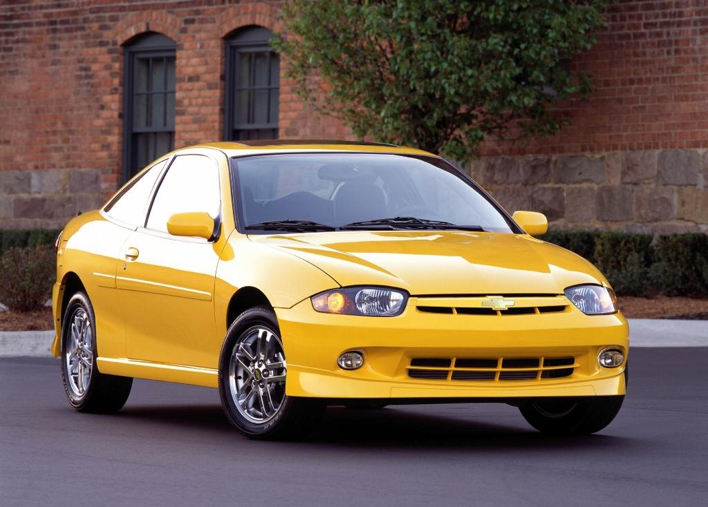 2003 Chevrolet Cavalier  Partsopen