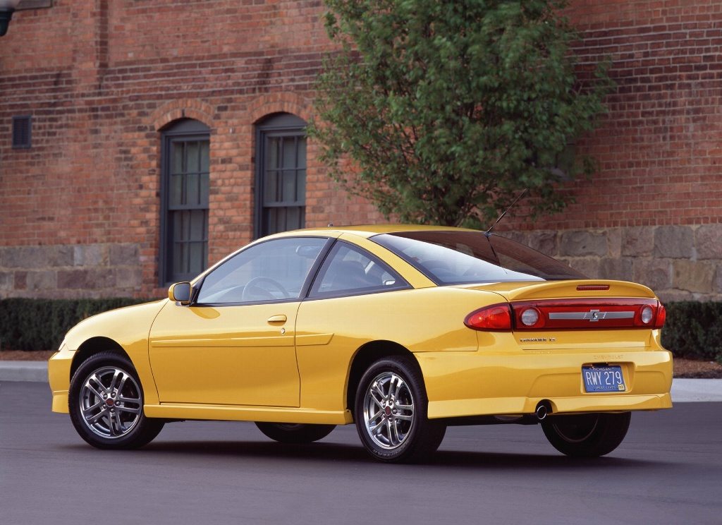 How many more production years does the Sonic have? - Page ...