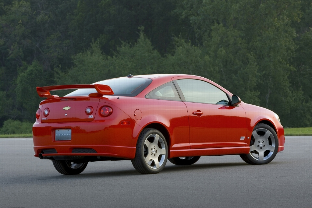 2008 chevrolet cobalt. Cars Review. Best American Auto & Cars Review
