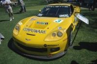 2005 Chevrolet Corvette C6R image.