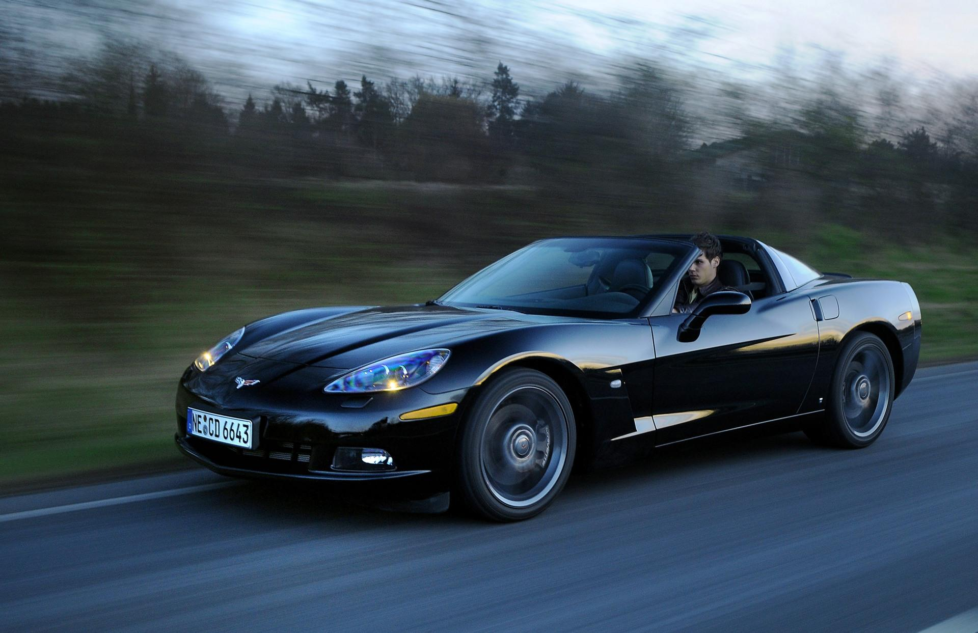 2008 chevrolet corvette c6 coupe competition. Black Bedroom Furniture Sets. Home Design Ideas