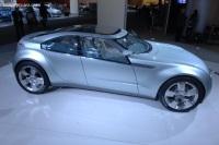 2007 Chevrolet Volt Concept image.
