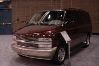 2003 Chevrolet Astro image.