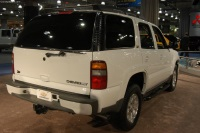 2003 Chevrolet Blazer image.