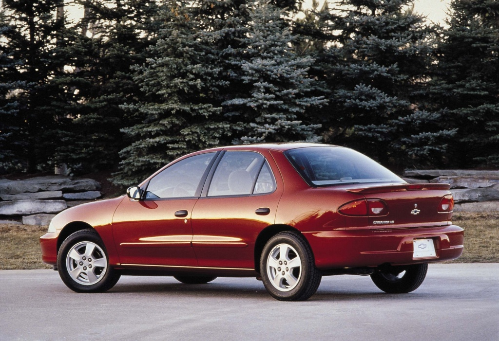 2002 chevrolet cavalier. Cars Review. Best American Auto & Cars Review