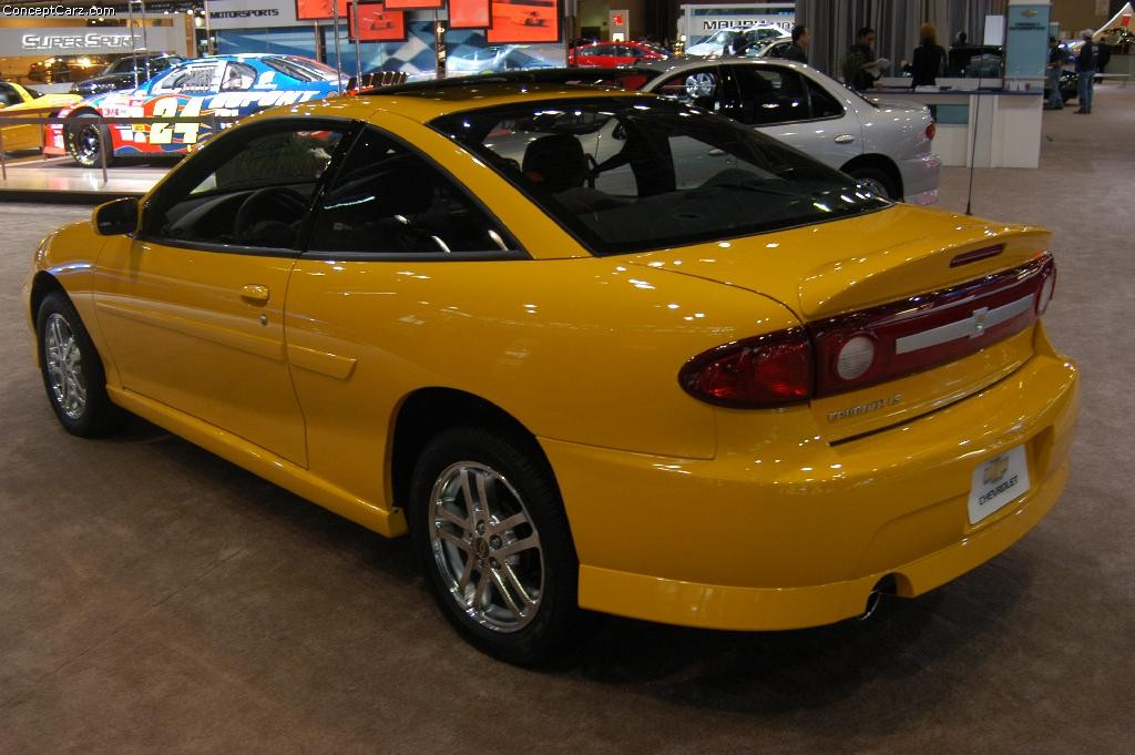 2003 chevrolet cavalier images photo chevy cavalier nyc. Black Bedroom Furniture Sets. Home Design Ideas