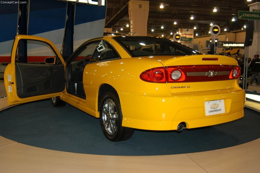 2003 chevrolet cavalier images photo chevy cavalier. Black Bedroom Furniture Sets. Home Design Ideas