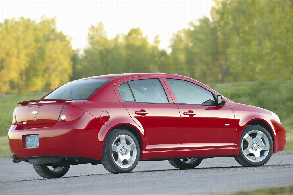 2007 chevrolet cobalt. Black Bedroom Furniture Sets. Home Design Ideas