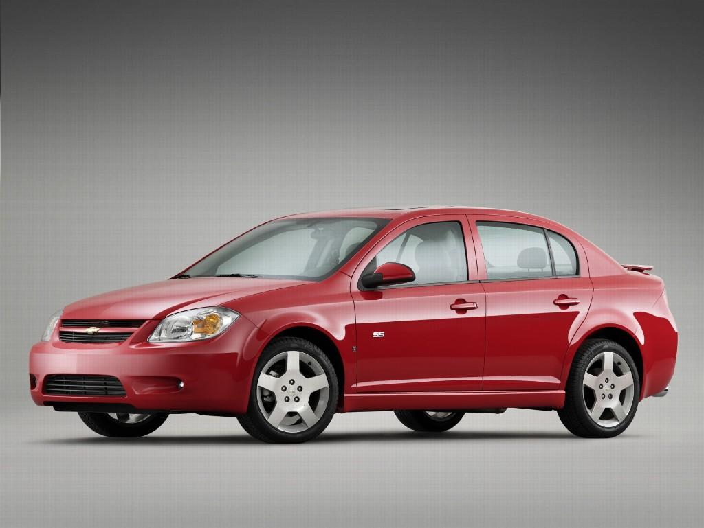 Chevrolet Cobalt - Overview - CarGurus